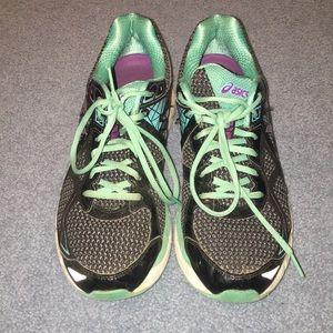 ASICS Gel Nimbus Sneakers